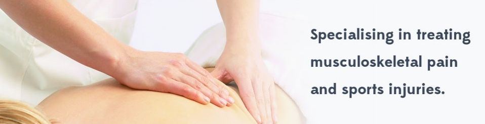 Basildon Clinic of Osteopathy