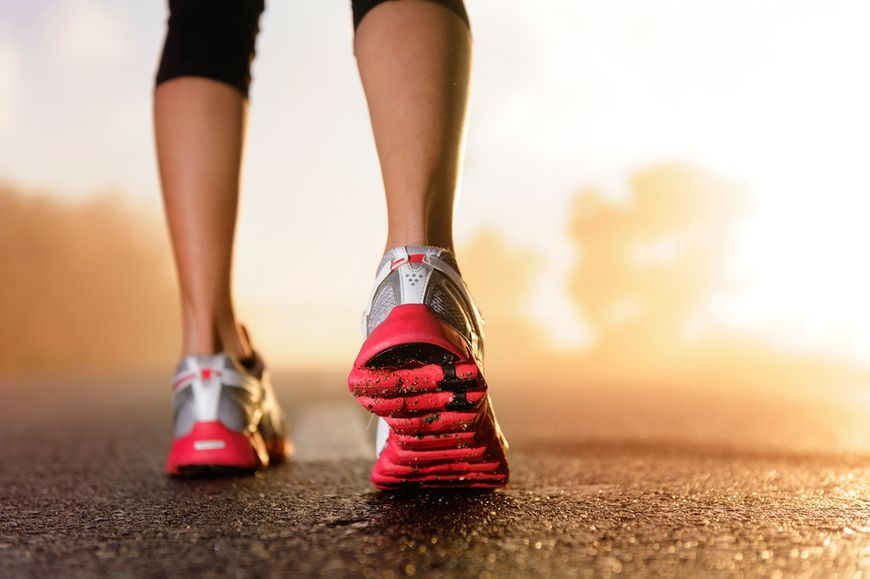 Common Runners' Injuries – Achilles Tendinitis and Strain